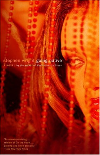 Going Native ISBN-13 9781400079421