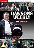 Dawson's Weekly The Complete Series [DVD]