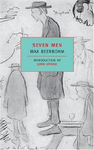 Seven Men (New York Review Books Classics)