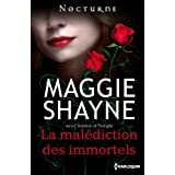 La mal�diction des immortelspar Maggie Shayne