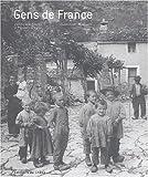 echange, troc François Bellec, Jean-Luc Mayaud - Gens de France