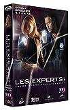 echange, troc Les Experts : Saison 4, Partie 1 - Édition 3 DVD