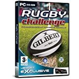 Rugby Challenge (PC DVD)by Focus Multimedia Ltd