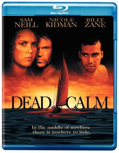 Dead Calm [Blu-ray] by Warner Home Video