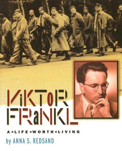 viktor frankl quotes. Get Viktor Frankl: A Life