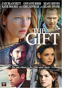 The Gift (Widescreen)
