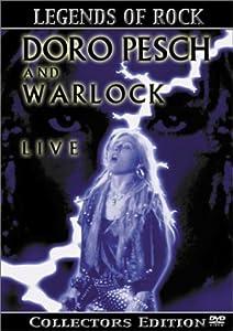 Doro Pesch and Warlock: Live