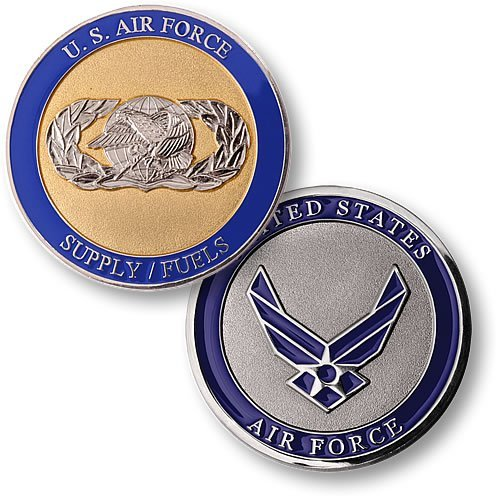 Supply/Fuels - Air Force