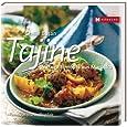 Tajine: Würzige Eintöpfe aus Marokko