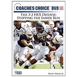 The 3-2 HEX Defense: Stopping the Inside Run