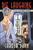 Die Laughing: A Daisy Dalrymple Mystery (Daisy Dalrymple Mysteries)
