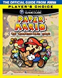 echange, troc Nintendo Power - Official Nintendo Paper Mario: The Thousand-Year Door Player's Choice Player's Guide