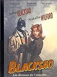 Blacksad, les dessous de l'enqu�te (HS) par Canales