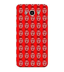 ifasho Designer Phone Back Case Cover Samsung Galaxy J7 (6) 2016 :: Samsung Galaxy J7 2016 Duos :: Samsung Galaxy J7 2016 J710F J710Fn J710M J710H ( Pug Dog Face Cute Dog Face )