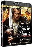 echange, troc La Chair Et Le Sang (Flesh And Blood) [Blu-ray]