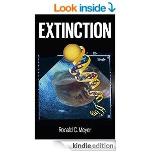 Extinction book