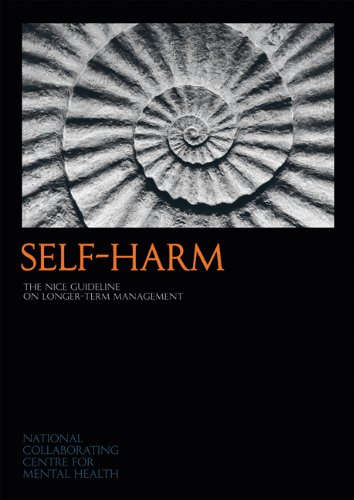 Self-Harm: Longer-Term Management