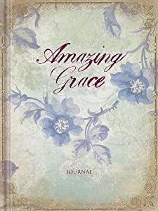Download ebook Amazing Grace Journal