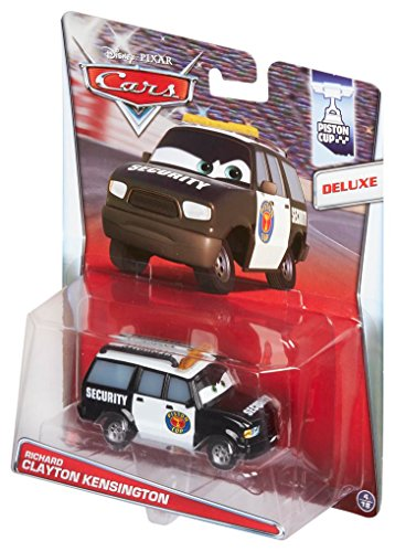 mattel-cdp51-disney-pixar-cars-diecast-fahrzeug-155-richard-clayton-kensington-uk-import