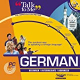 Talk to me German Beginner / Intermediate / Advanced