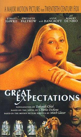 Great Expectations: Novelization, Chiel,Deborah