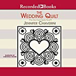The Wedding Quilt | Jennifer Chiaverini