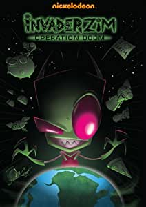 Invader Zim: Operation Doom