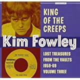 King of the Creeps [1959-1969]