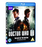 Image de Doctor Who-50th Anniversary Release [Blu-ray] [Import anglais]