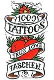 1000 Tattoos (Klotz) Henk Schiffmacher