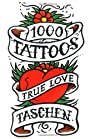 1000 tattoos par Schiffmacher