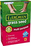 EverGreen Multi Purpose Grass Seed 56 sq m Carton