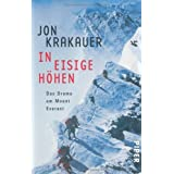 "In eisige H�hen: Das Drama am Mount Everestvon ""Jon Krakauer"""