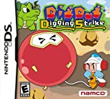 Dig Dug Digging Strike (Nintendo DS)