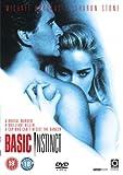 Basic Instinct [DVD] [1992] - Paul Verhoeven