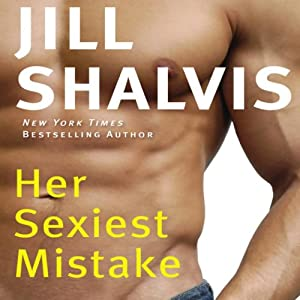 Her Sexiest Mistake Audiobook