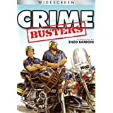 Crime Busters ~ Terence Hill