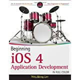 Beginning iOS 4 Application Developmentdi Wei Meng Lee