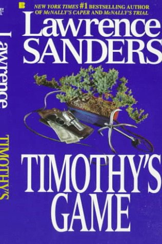 Timothy's Game, Sanders,Lawrence