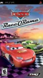 THQ Toys Disney Pixar Cars: Race-O-Rama for Sony PSP