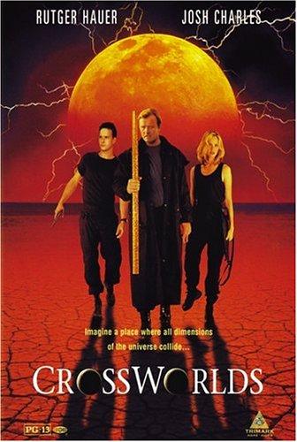 Crossworlds / Перекресток миров (1996)