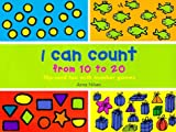 I Can Count from 10-20 (0753403315) by Bassil