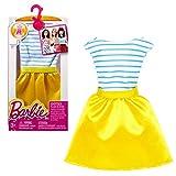 Barbie - Tendencia de la Moda para la Ropa de la Mu�eca Barbie - Vestido de Verano Bicolor