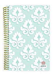 Bloom Daily Planners 2016-17 Academic Year Daily Planner - Passion/Goal Organizer - Monthly Weekly Agenda Datebook Diary - August 2016 - July 2017 - 6\