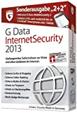 Software - G Data InternetSecurity 2013 - Sonderausgabe 2+2