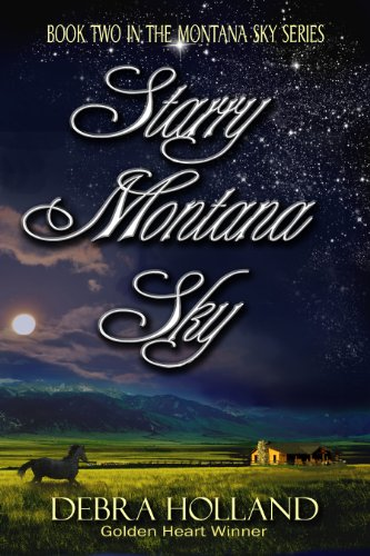 Starry Montana Sky (Montana Sky Series)