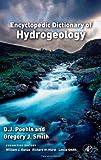 echange, troc  - Encyclopedic Dictionary of Hydrogeology