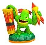 Figurine Skylanders : Giants - Zook