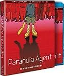 Paranoia Agent - Edici�n Coleccionist...