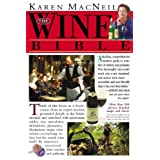 The Wine Bible ~ Karen MacNeil